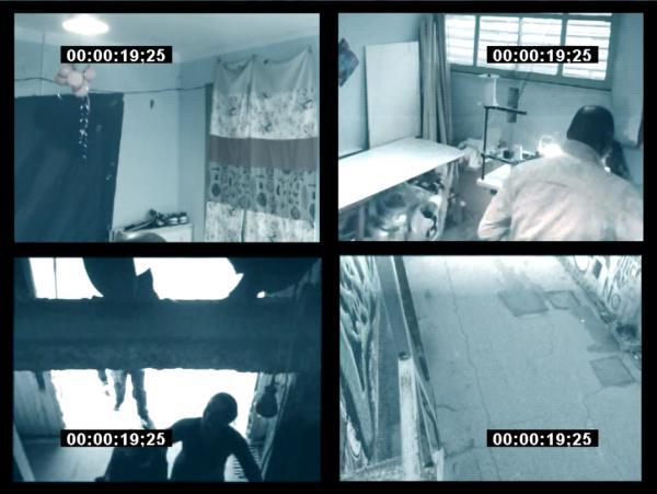 Under Video Surveillance